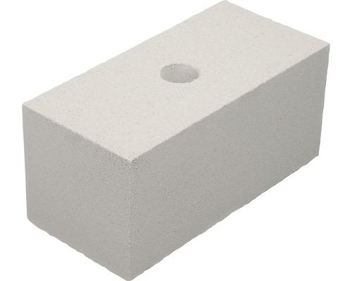 Brique silico-calcaire KS 2DF 240x115x113 12-1.8