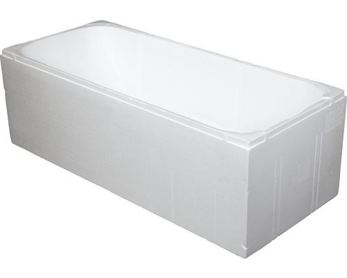 Supports de bac pour baignoire Fortuna 1700x750 mm-0