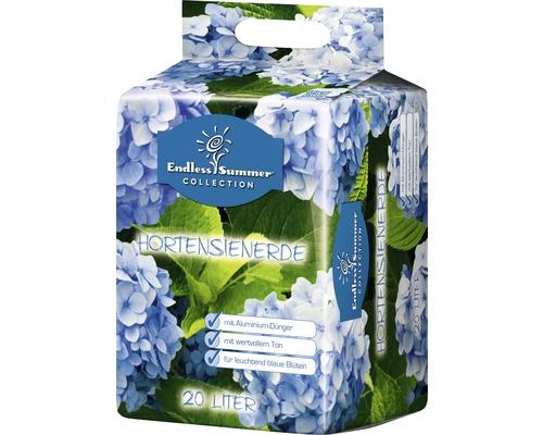 Hortensienerde blau Endless Summer, 20 Liter
