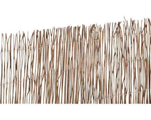 Brise-vue naturel 500 x 200 cm