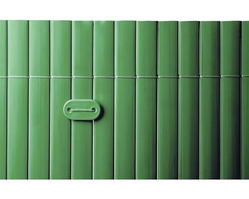 Bande de fixation PVC, vert