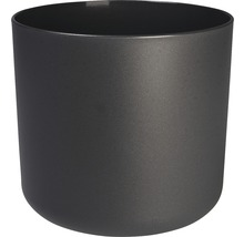 Pot de fleurs elho b. for soft, plastique, Ø 22 H 20 cm, anthracite-thumb-0