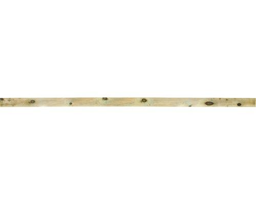Planche 2,1x9x250cm, traitée en autoclave par imprégnation