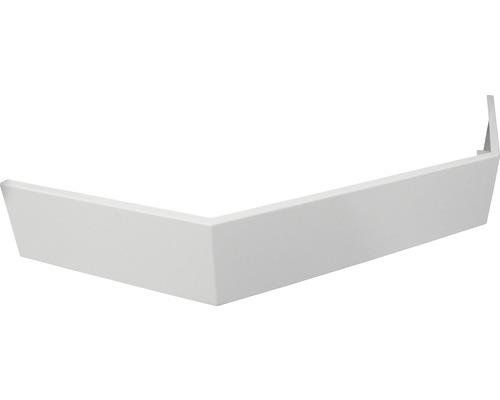 Schürze zu 5-Eck Duschwanne Classic Line 900x900 mm weiß