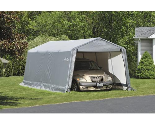 Garage simple in-a-box 300x610cm, gris