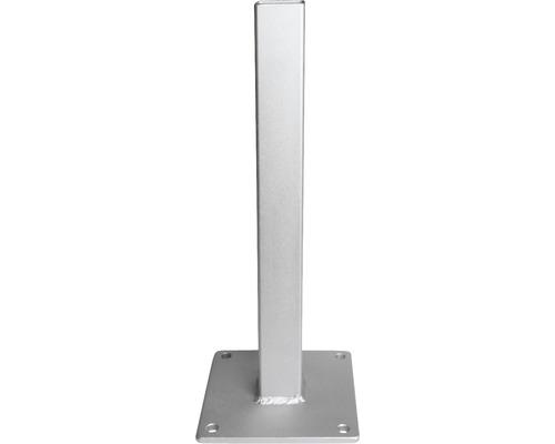 Console GJ 45 pour poteau BPC 16 x 16 x 40cm