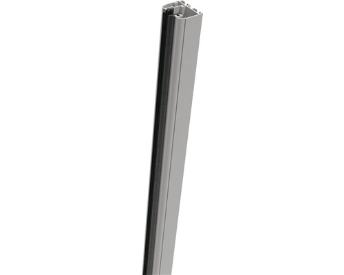 Rail de serrage Belfort 90x4x3,5cm, anodisé