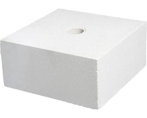 kalksandstein ks stein 4df 240x240x113 20 2 0 hornbach. Black Bedroom Furniture Sets. Home Design Ideas