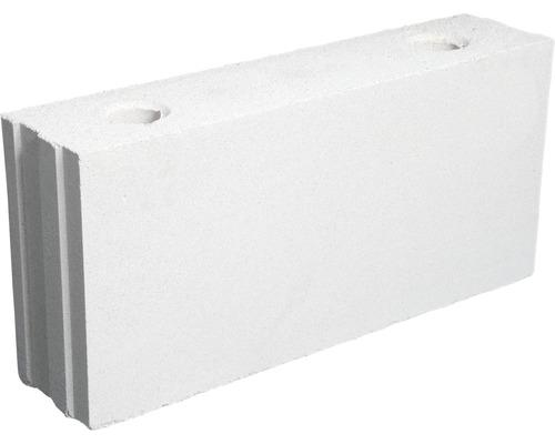 Brique silico-calcaire en bloc KS-L-R 8DF 498 x 115 x 248 mm 12-1.4