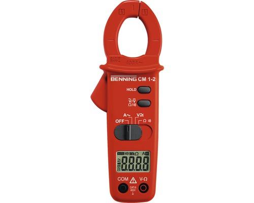 Pince métrique numérique CM 1-2 Benning 044062