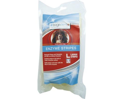 bogadent Enzyme Stripes Large 100 g
