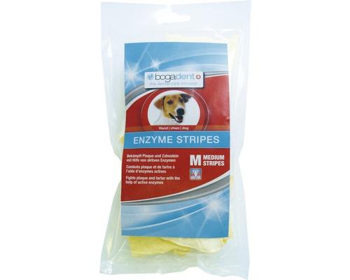 bogadent Enzyme Stripes Medium 100 g