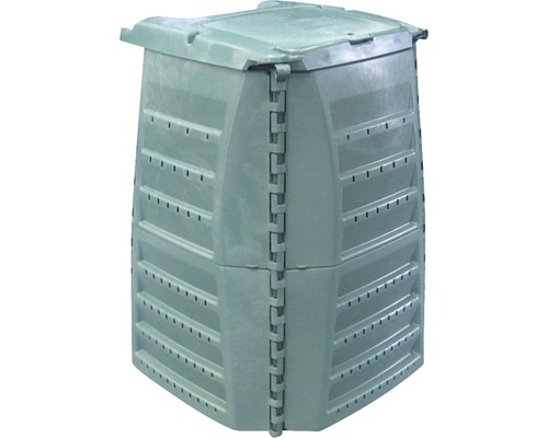 Composteur thermique Graf Thermo-Star 400l, vert