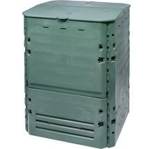 Composteur thermique Graf Thermo-King 900l, vert