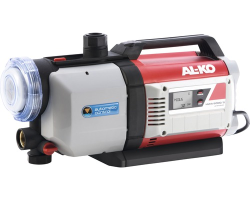 Distributeur d''eau à usage domestique AL-KO 6000/5 Premium