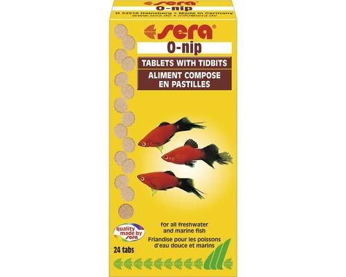 sera O-nip 24 comprimés