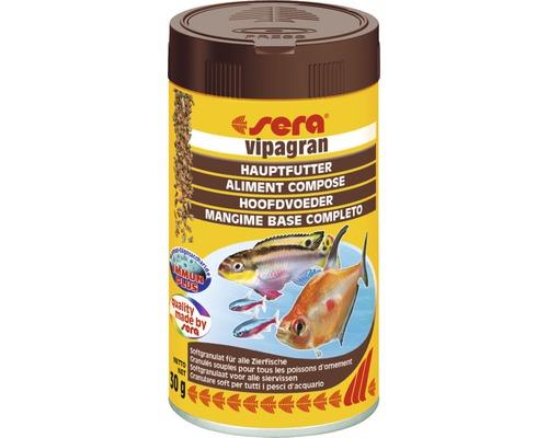 Alimentation principale sera Vipagran 100 ml