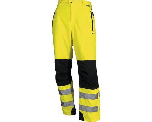 Pantalon de sécurité neontjaune taille M