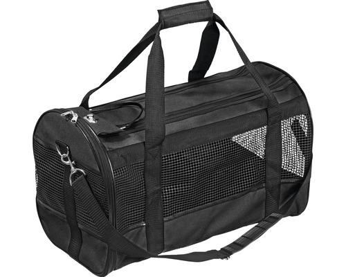 Sac de transport Divina 50x30x22 cm, noir