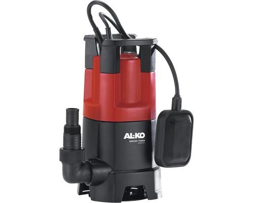Pompe submersible pour eaux usées AL-KO Drain 7000 Classic