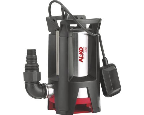 Pompe submersible pour eaux usées AL-KO Drain 10000 Inox Comfort