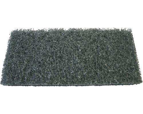 Auflage für Reibebrett grob schwarz