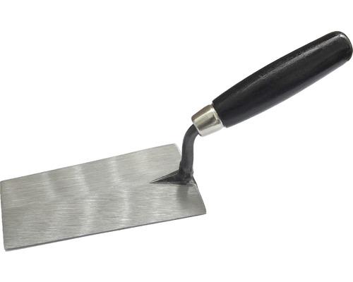 Maurerkelle Stahl 14 cm