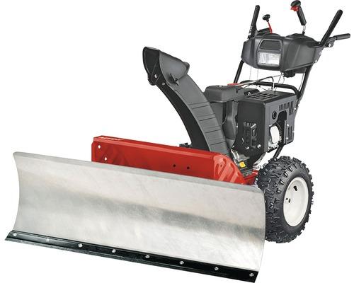 Rails en caoutchouc MTD pour chasse-neige 100cm