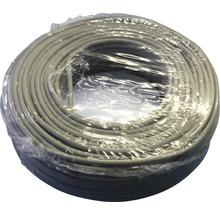 Câble électrique sous gaine NYM-J 3x1.5mm², 100m gris-thumb-2