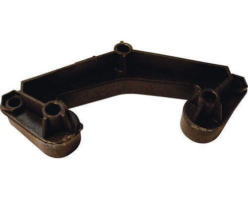 Support de moteur pour bétonnière