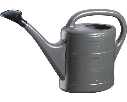 Arrosoir 5 litres, anthracite