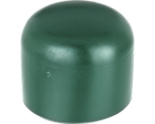 Capuchon en plastique 34 mm, vert