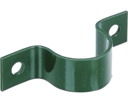 Collier pour étais 38 mm, vert