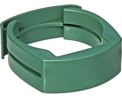 Fix-Clip pro, Ø 6cm 3 pièces, vert
