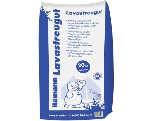 Granulés de lave à épandre 20kg