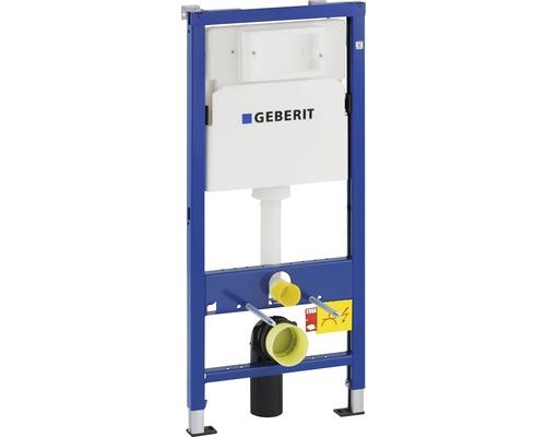 Bâti-support Geberit Duofix Basic pour WC suspendu UP100 458.103.00.1