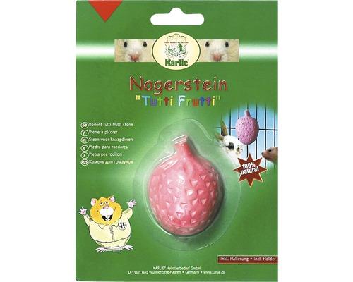 Nagerstein Karlie Tutti Frutti Erdbeer 25 g