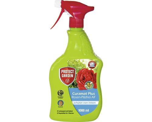 Fongicide pour rosiers Bayer Baymat Plus AF 1 l