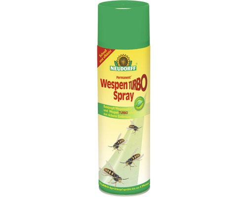 Turbo Spray Guêpes Neudorff