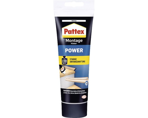 Pattex Montagekleber Power 250 g