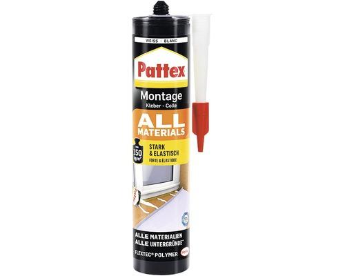 Pattex Montagekleber All Materials 450 g