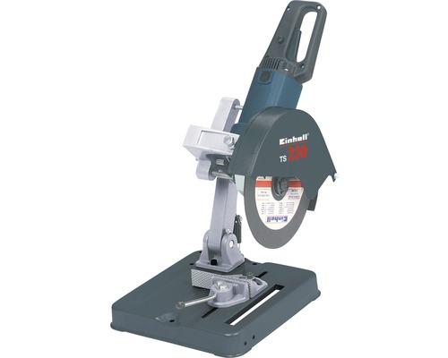 Support de tronçonnage TS 230 Einhell pour meuleuse d''angle