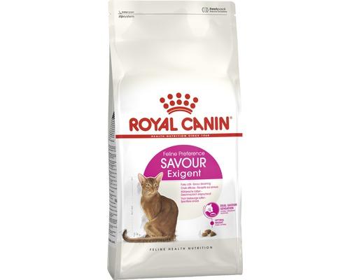 Nourriture pour chats Royal Canin Exigent Savour 35/30, 4 kg