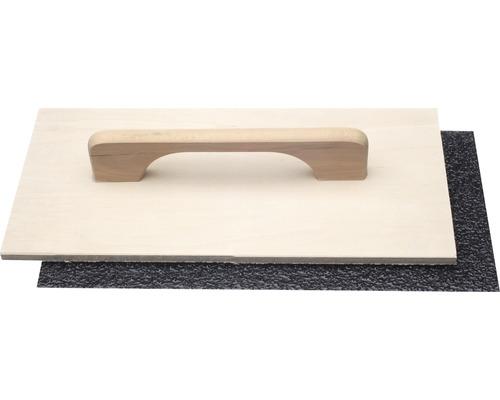 Schleifbrett Hufa 50x25 cm