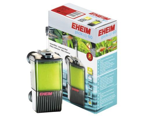 Filtre intérieur pour aquarium EHEIM pickup 60