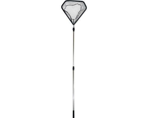 Épuisette triangulaire, jusqu''à 150 cm