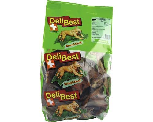 Oreilles de porc Delibest 800 g