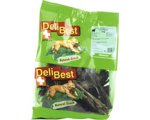 Panse d''agneau Delibest 800 g