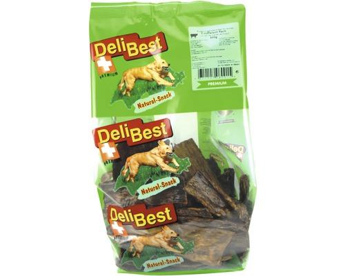 Sticks plats de viande bovine Delibest 800 g