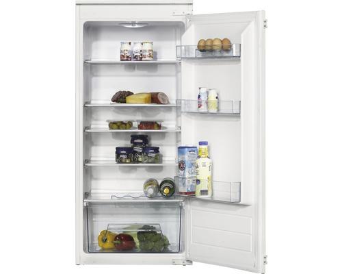 Réfrigérateur Amica EVKS 16175 lxhxp 54 x 122.1 x 54 cm compartiment de réfrigération 197 l